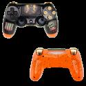 Mando PS4 Call Of Duty BLACK OPS 4 - V2 LED