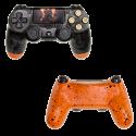Mando PS4 Call Of Duty BLACK OPS 4
