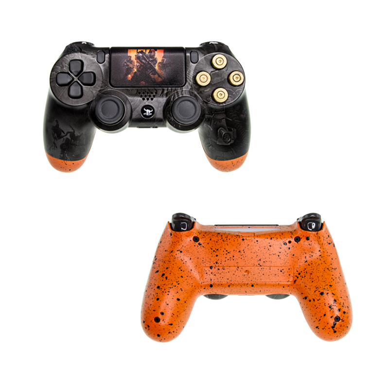 Mando PS4 Call Of Duty BLACK OPS 4