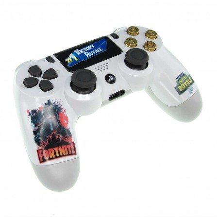 Mando PS4 FORTNITE - Black Knight