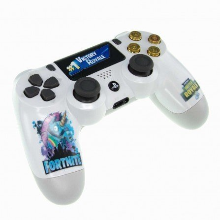 Mando PS4 FORTNITE - Llama