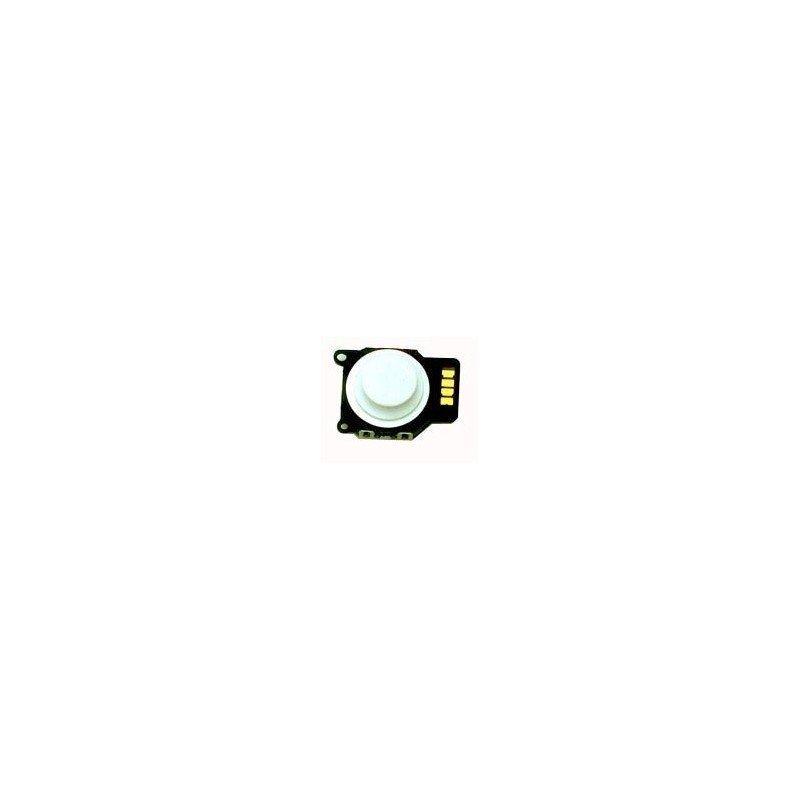 Joystick analógico completo + Capuchón PSP 2000 ( Blanco )
