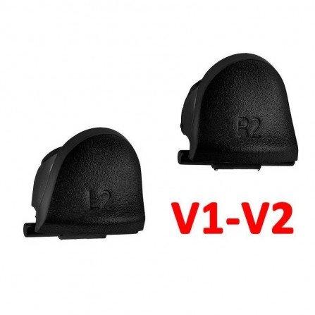 Kit gatillos L2 / R2  DualShock 4 PS4 (V1-V2)