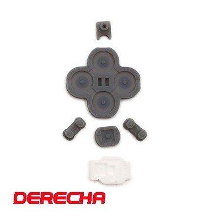 Set de gomas para mando Switch - JOYCON DERECHO