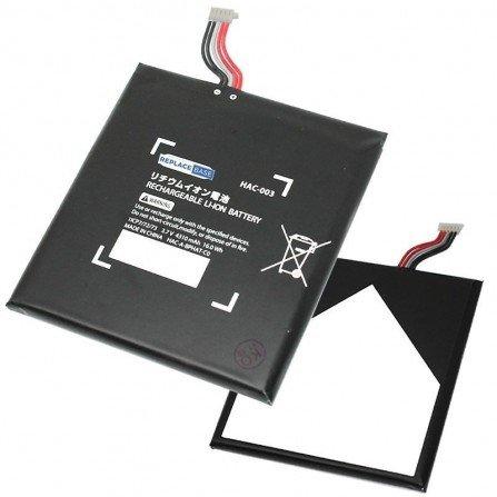 Bateria interna Nintendo Switch ORIGINAL - HAC-003