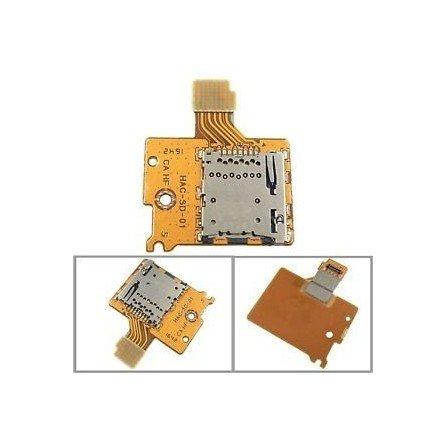 PCB con lector de tarjetas SD Nintendo Switch