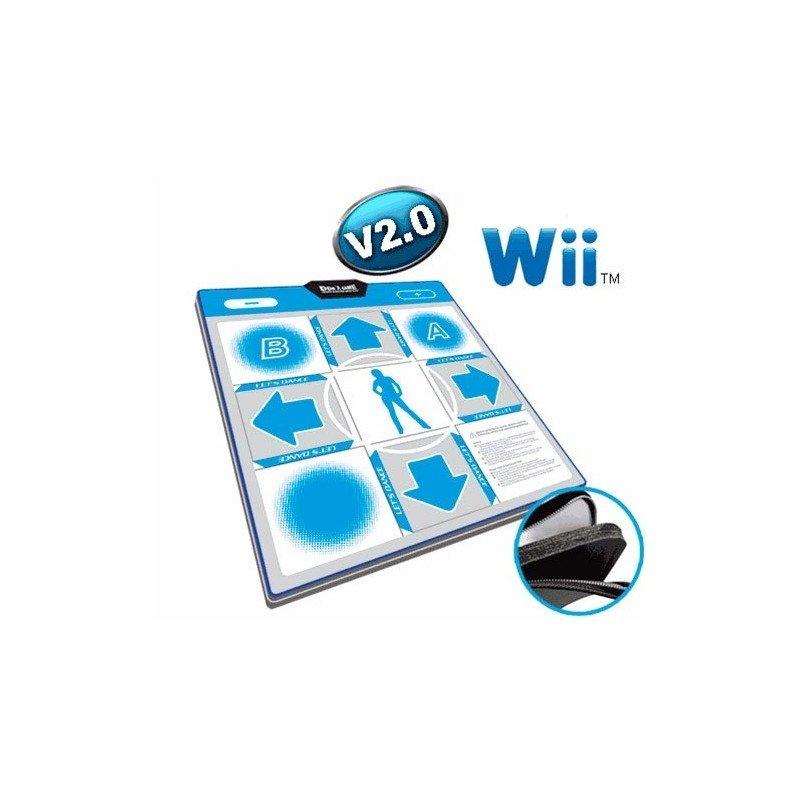 Pista de baile Deluxe Ignition Wii