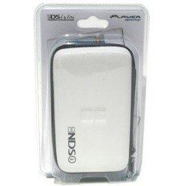 Estuche bolsa transporte AirForm DS Lite / DSi / 3DS ( Blanca )