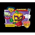 Figura SuperZings - Pumpking