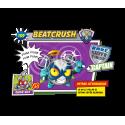 Figura SuperZings - Beat Crush