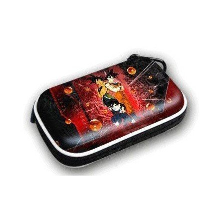 Bolsa AirForm DS Lite / DSi + Correa ( Dragon Ball Z )