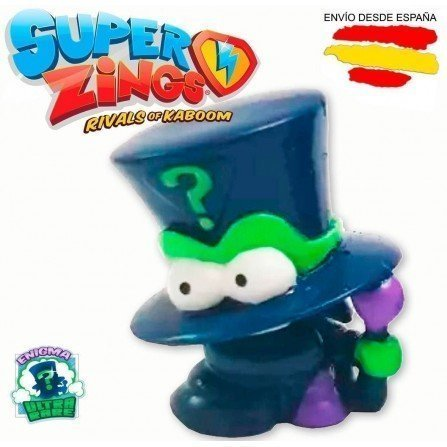 ENIGMA SuperZings Figura