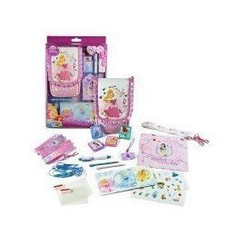 Pack  DSi / DSi XL / 3DS Princesas  (16 en 1 )