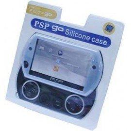Protector silicona antigolpes PSP GO