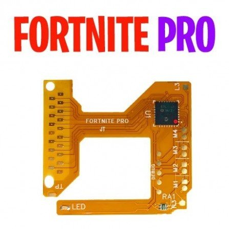 MOD FORTNITE PRO PS4