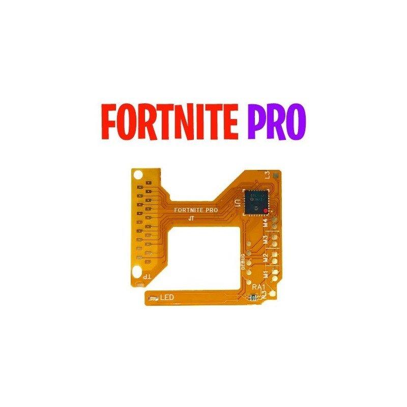MOD FORTNITE PRO PS4
