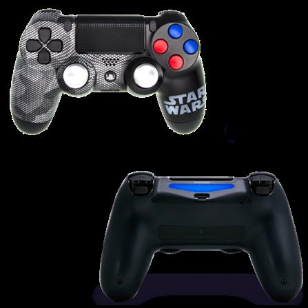 Mando PS4 Star Wars