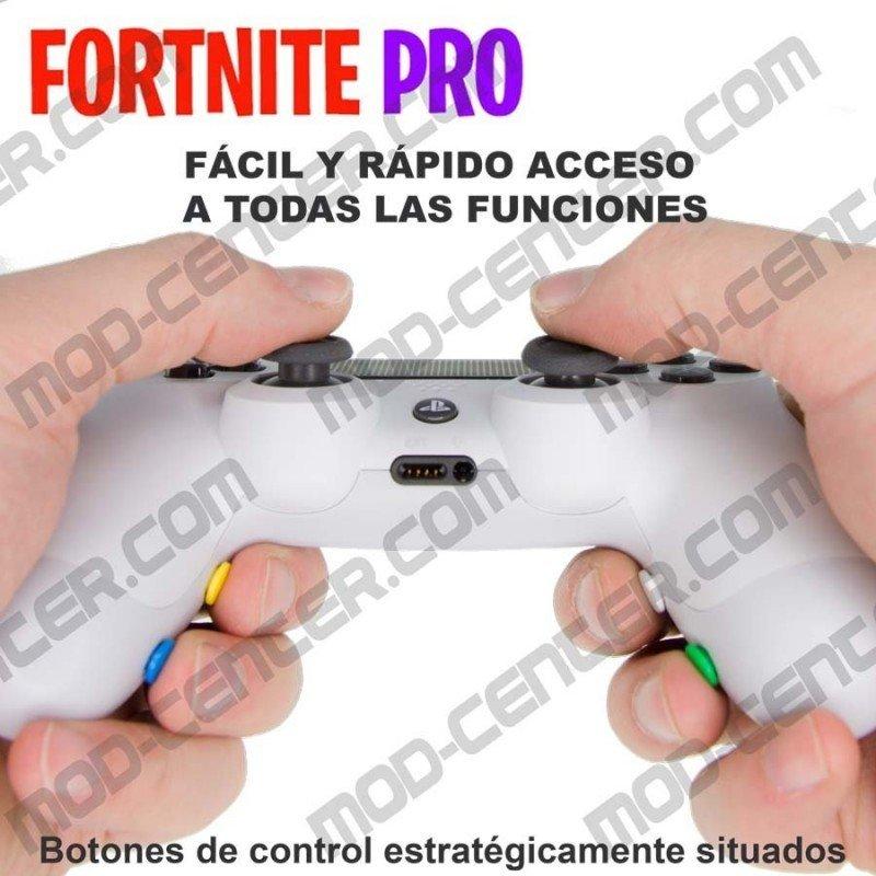 Mando PS4 Competitivo FORTNITE
