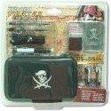 Pack Accesorios PlayerGame DSLite/DSi  11 en 1 ( Piratas )