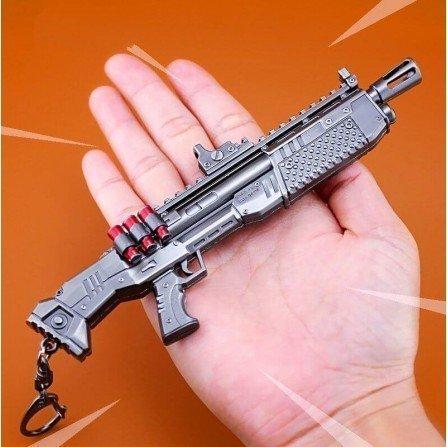 Arma replica FORTNITE - HEAVY SHOTGUN