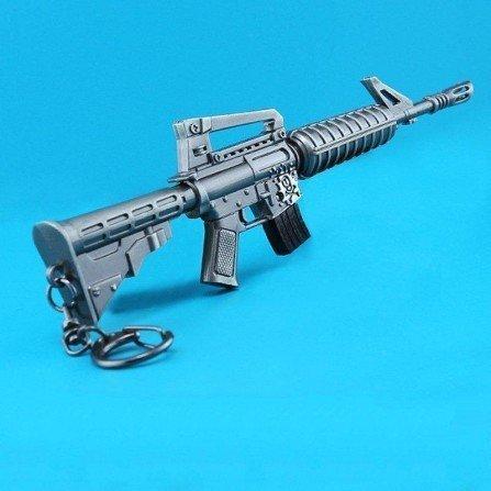 Arma replica FORTNITE - RIFLE ASALTO M4