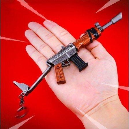 Arma replica FORTNITE - RIFLE ASALTO BURST