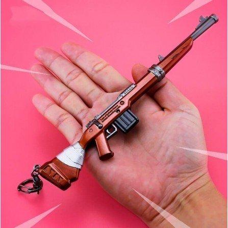 Arma replica FORTNITE - HUNTING RIFLE SNIPER