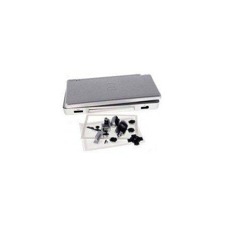 Carcasa DSlite PlayerGame - Plata - MAX CALIDAD