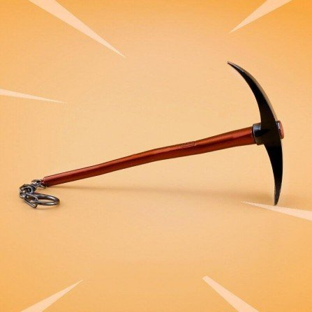 Arma replica FORTNITE - Pickaxe Harvesting