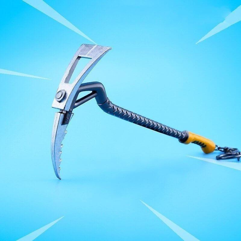 Arma replica FORTNITE - Cliffhanger Pickaxe