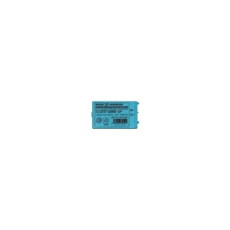 Bateria recargable GBA / GBA SP nueva