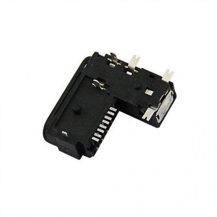 Conector de auriculares mando DualShock 4 PS4