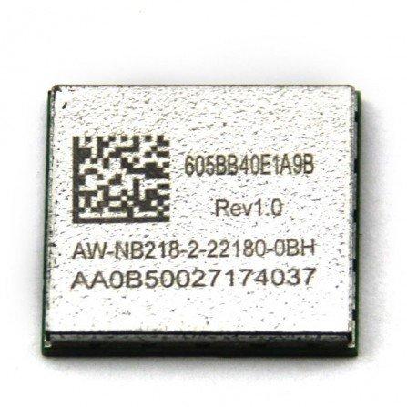 Modulo Bluetooth y WIFI 605BB40354D1 Rev.1 PS4 CUH-12xxx