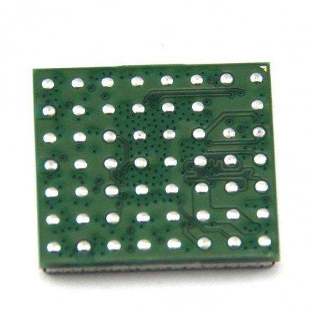 Modulo Bluetooth 605BB40354D1 Rev.1 PS4 CUH-12xxx