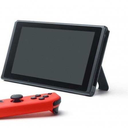Soporte stand de la consola Nintendo Switch