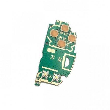 Placa derecha botones PS Vita 2000