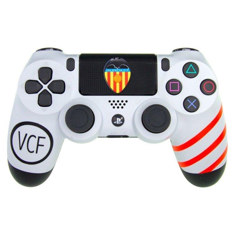 Mando PS4 Valencia C.F