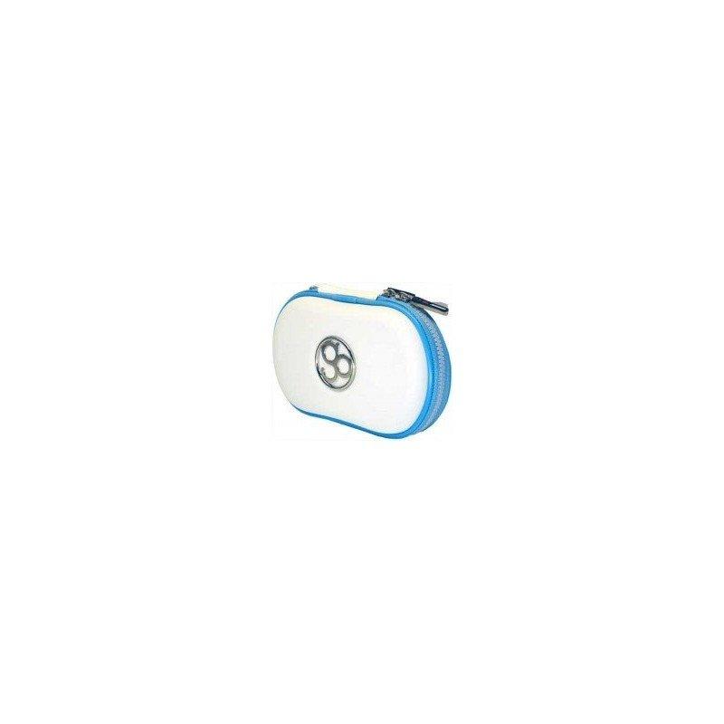 Bolsa AirForm PSP Go PlayerGame ( Blanco / Azul )