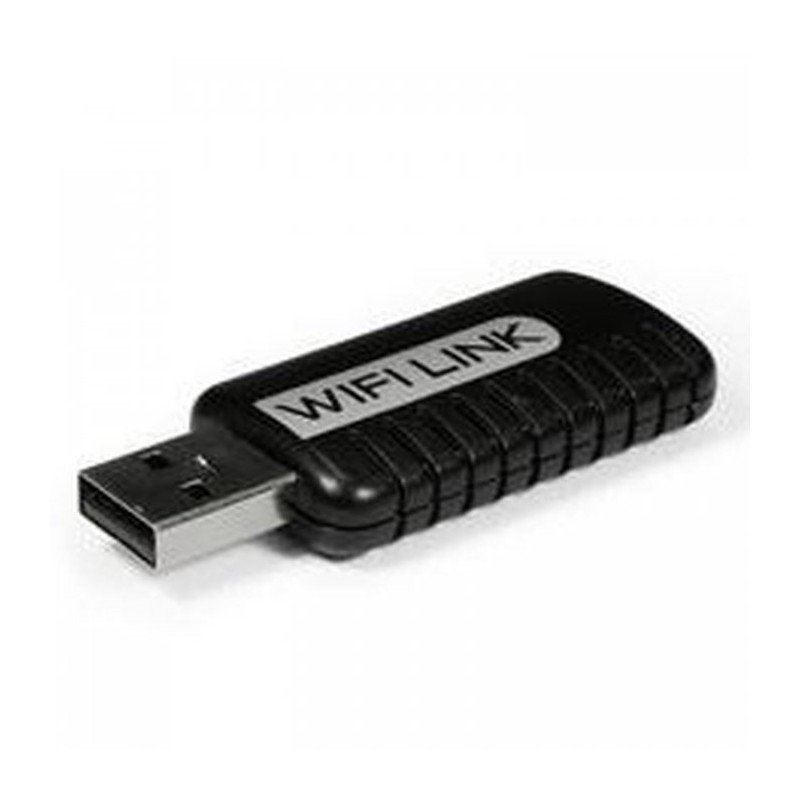 Adaptador USB WIFI Link  PS3/PSP/DS/DSi (red inalámbrica)