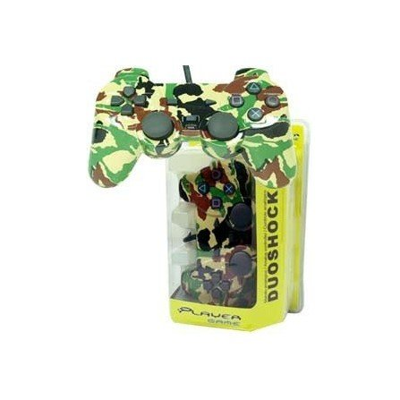 Mando PS2 PlayerGame - CAMO