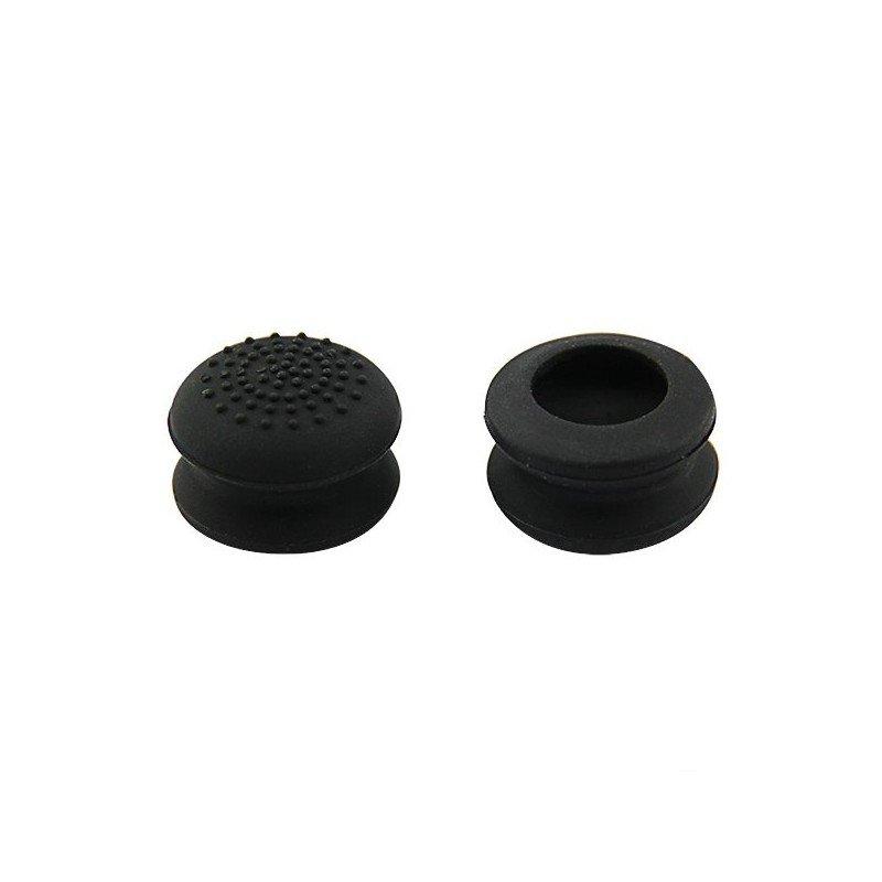 Silicon cap protector joystick concavo