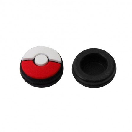 Grips Joystick analogico Nintendo Switch - POKE BALL