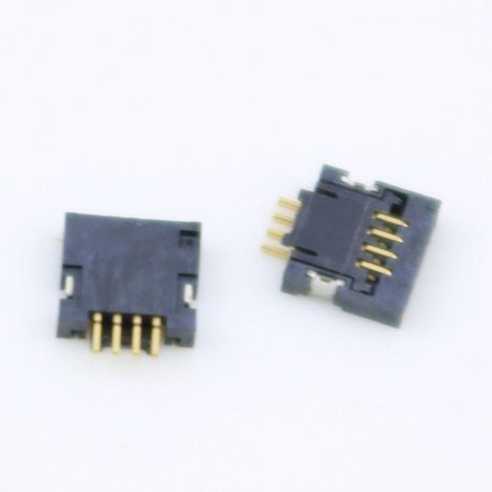 Conector 4 pines pantalla tactil New 3DS / New 3DS XL / Wii U