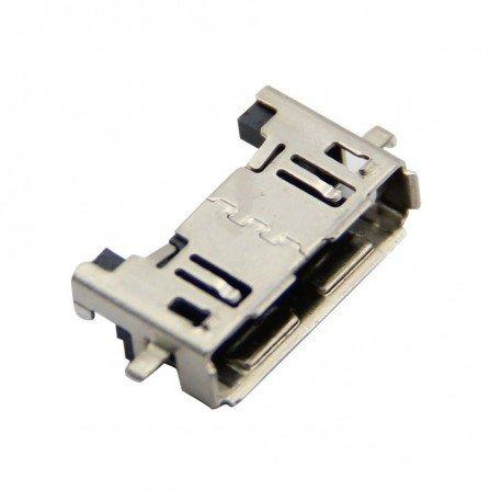 Conector de carga y accesorios PS Vita 1000