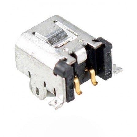 Conector de carga Nintendo NEW 2DS XL