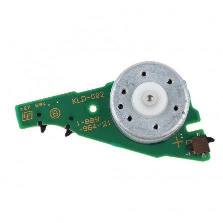 Motor de engranajes lector PS4 KLD-002