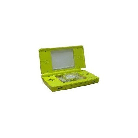 Carcasa DSlite PlayerGame  - Verde Pistacho -