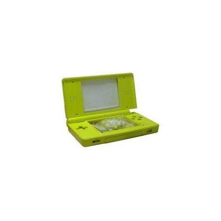 Carcasa DSlite PlayerGame - Verde Pistacho - MAX CALIDAD