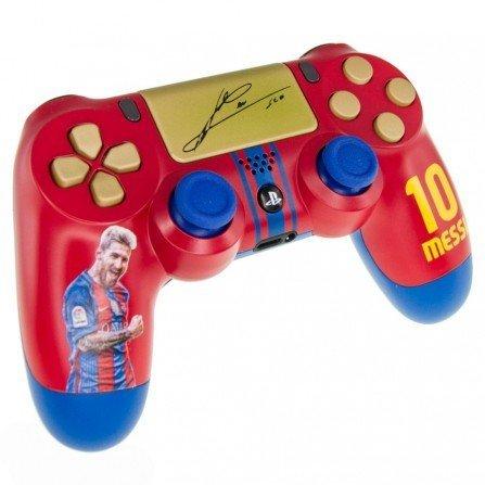 Mando PS4 Personalizado - Barça Messi