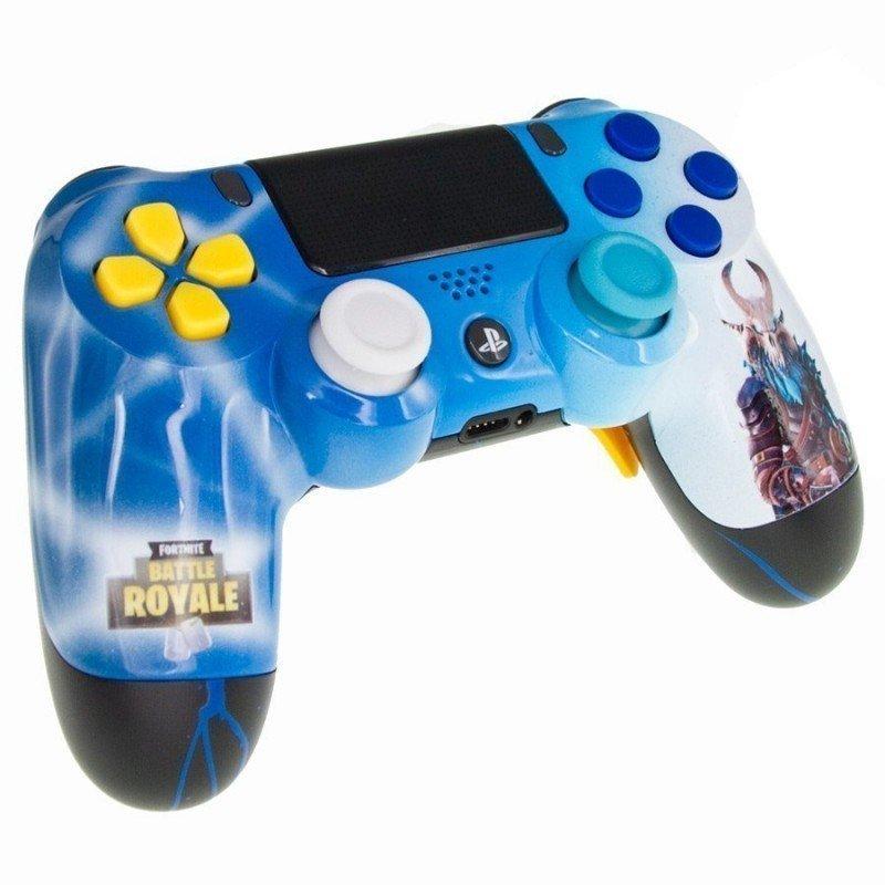 Mando PS4 FORTNITE - RAGNAROK
